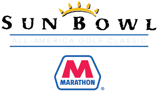 Sun Bowl Marathon All-America Golf Classic
